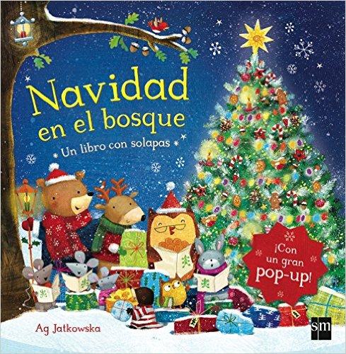 7ca8afff860b Selección de libros infantiles de Navidad
