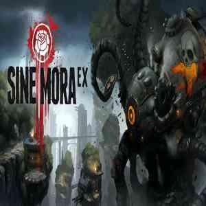 Sine Mora EX game free download for pc