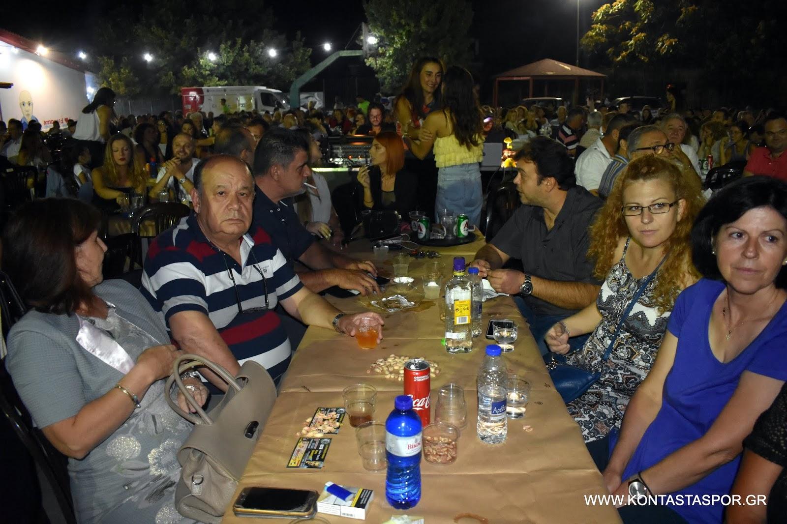 Με επιτυχία η λαική βραδιά  Αδαμαντίδη στα Ψαχνά (φωτογραφίες) 1 DSC 0049
