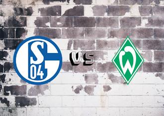 Schalke 04 vs Werder Bremen  Resumen y goles