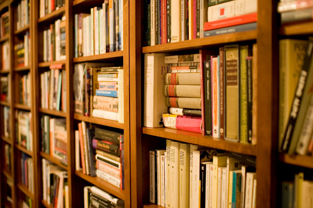Download Administrasi Perpustakaan Sekolah Format PDF Gratis