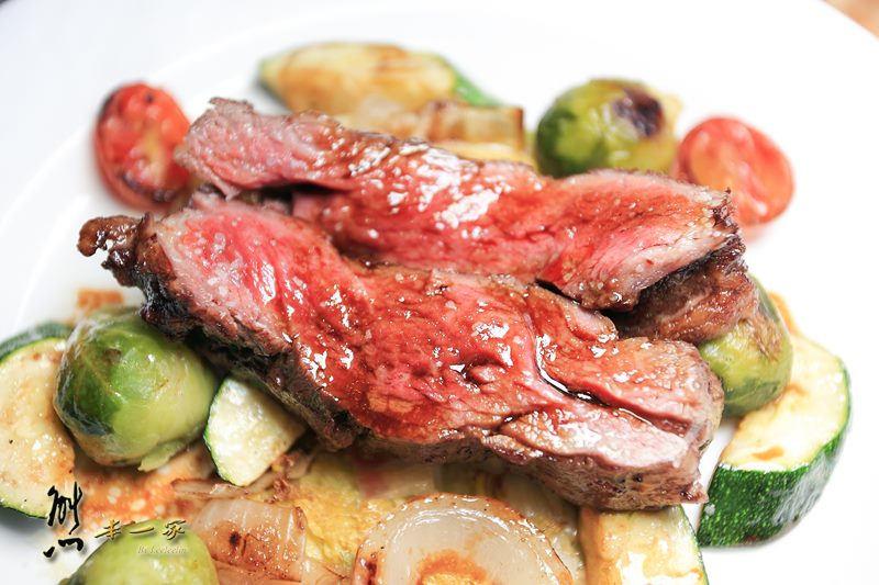 墾丁好吃牛肉麵牛排|沐餐廳|華泰瑞苑墾丁賓館
