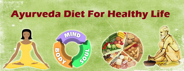 ayurvedic diet according to dosha
