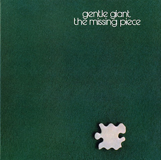 The missing piece (1977)