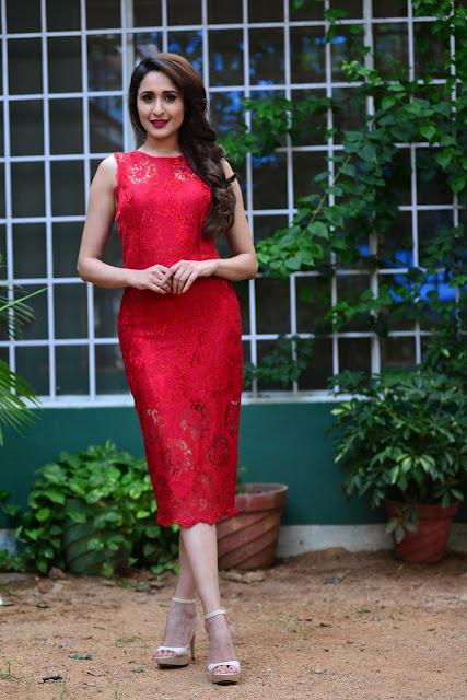 Pragya Jaiswal stills in Gunturodu Telugu Movie