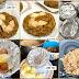 《来煮家常便饭 COOK AT HOME》待在家煮什么吃? 3分钟学会做住家式鸡蛋糯米鸡! 糯米鸡很厚香滑哦!内附食谱!