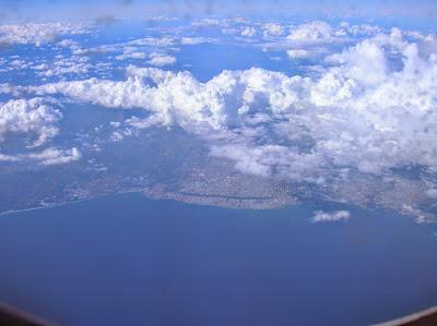 Santo Domingo República Dominicana,  viaje a Panamá, round the world, La vuelta al mundo de Asun y Ricardo, mundoporlibre.com