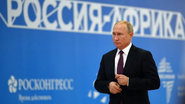 Ο Ερντογάν όμηρος του Πούτιν;