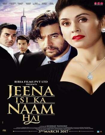 Jeena Isi Ka Naam Hai 2017 Hindi 700MB pDVD x264 Watch Online Free Download downloadhub.in