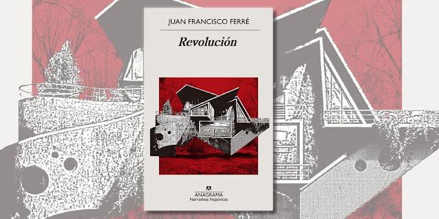 Revolución de Juan Francisco Ferré