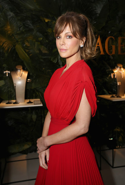 Kate Beckinsale - Piaget & The Weinstein Company Award Weekend Cocktail Party