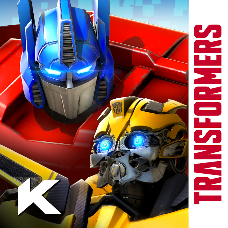 TRANSFORMERS: Forged to Fight v8.4.2 Apk Mod