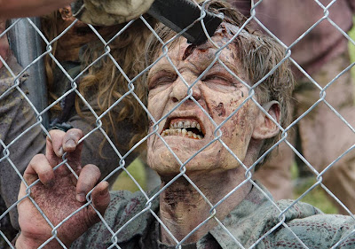The Walking Dead - 4x01 - Calma apparente