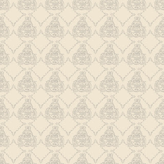 damask wedding background paper digital scrapbooking