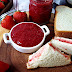Homemade Instant Pot Strawberry Jam Without Pectin