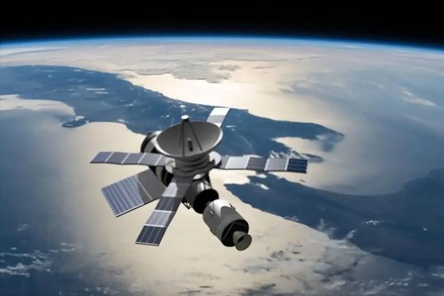Perkembangan Teknologi Adanya Satelit
