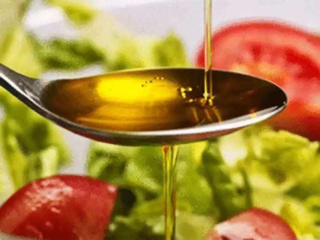 घटने लगी सरसों और मूंगफली तेल की कीमतें