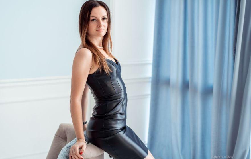 GabrielaJonson Model GlamourCams