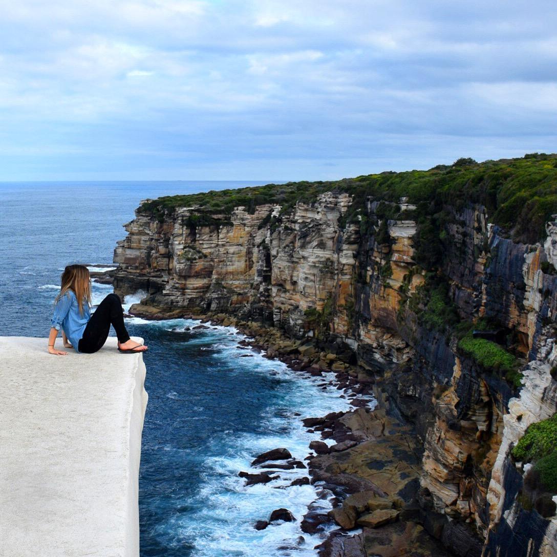 sydney royal national park history list - photo#8