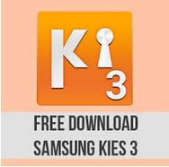 Samsung Kies 3 Download for Windows 10, 7, 8
