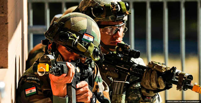 Indian Army's 'Future Soldier Program' Will Make Them The Most Feared On The Planet