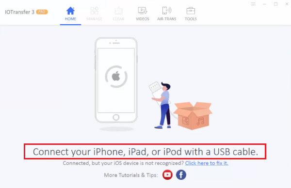 how to transfer files from iphone to computer free