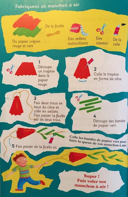 """Recenzje #188 - Vive les vacances !"""" - strona z DIY - Francuski przy kawie"""
