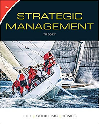 Strategic Management: Theory: An Integrated Approach pdf free download