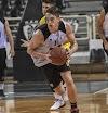 Κόνσουλας: «Θέλω να παίξω επαγγελματικό μπάσκετ σε υψηλή κατηγορία»
