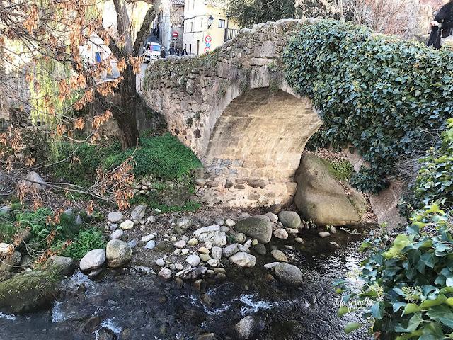 Viajar a Extremadura Hervás