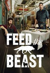 Feed the Beast Temporada 1×01