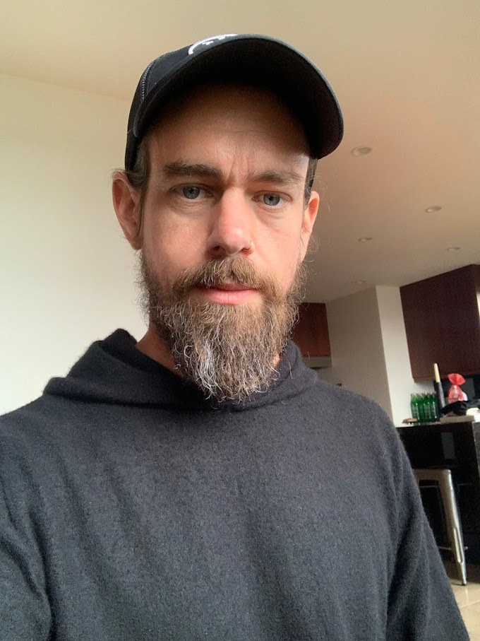 Twitter co-founder and CEO, Jack Dorsey set to visit Ghana as part of four-nation tour to meet Entrepreneurs