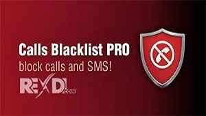 Call Blacklist untuk Android