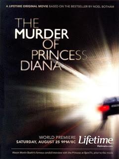 Crítica - The Murder of Princess Diana (2007)