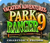 Vacation Adventures Park Ranger 9 CE PC Game Free Download