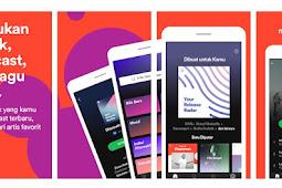 5 Aplikasi Download Lagu Terbaik di HP Android Terbaru