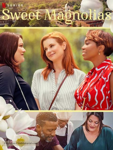 Sweet Magnolias (2020-) ταινιες online seires xrysoi greek subs