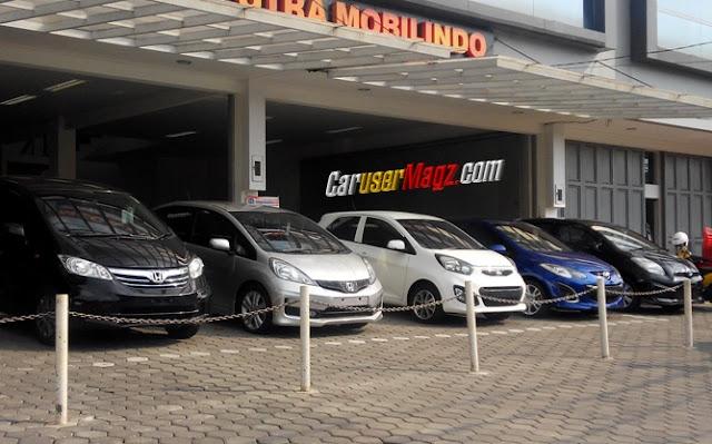 Tips Membeli Mobil Bekas - CaruserMagz.com