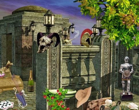 Hidden Object Games - Most Played - Fastrack Games