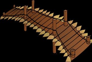 Jembatan Enam
