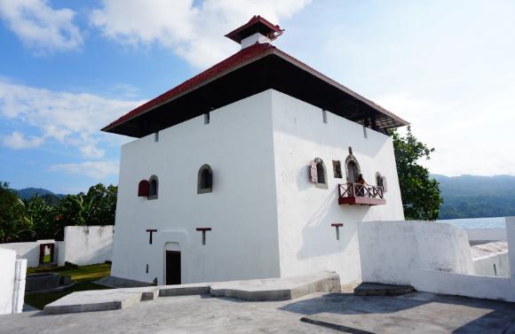 7 Fakta Unik Wisata Kota Ambon, Nomor 5 Sangat Bersejarah