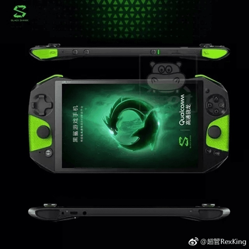 Xiaomi's Black Shark Smartphone to Sport a Gaming Console-Like Design; Set to Launch on April 13