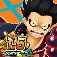 ONE PIECE Bounty Rush 34100 Apk + Mod (Invincibility) Android