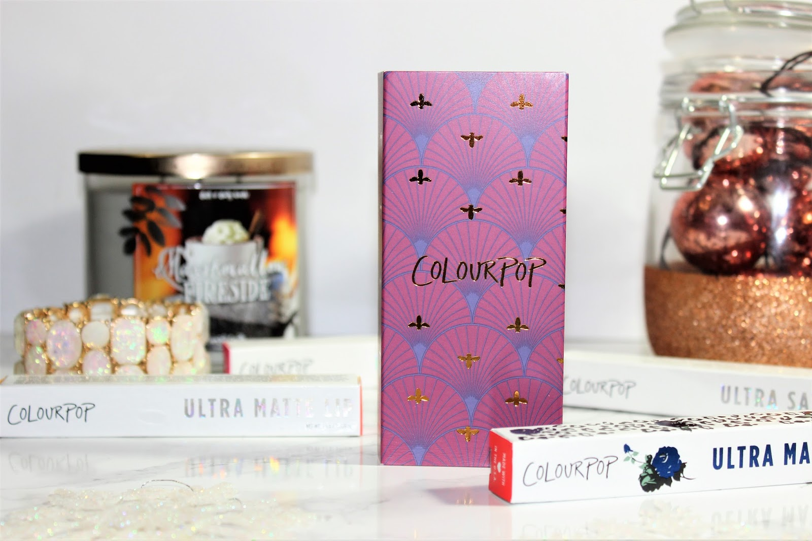 Colourpop Bundle