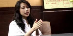 Rektor Termuda, Risa Santoso Ajak Generasi Muda Berani Jadi Pemimpin