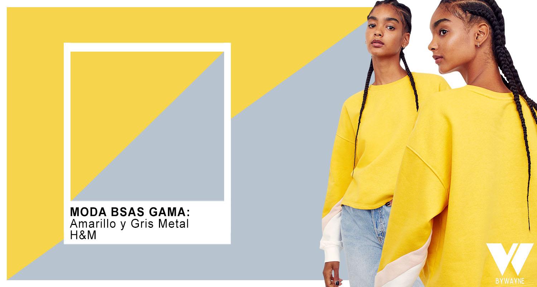 Color del año 2021 Pantone Amarillo