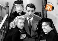 Arsénico por compasión (1944) - Cine para invidentes