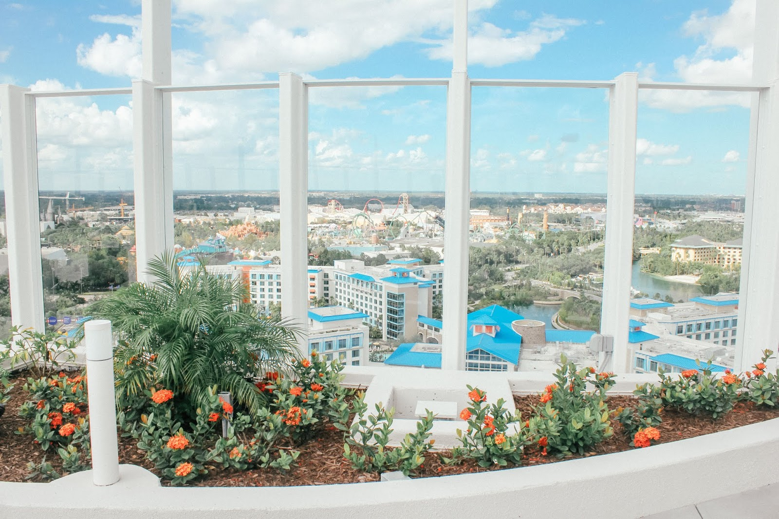 A Weekend at Aventura Hotel | Orlando, FL