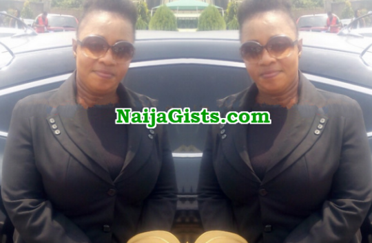 moji olaiya ghost shows up during burial