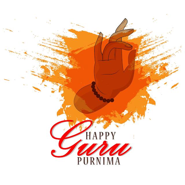 happy guru purnima indian festival